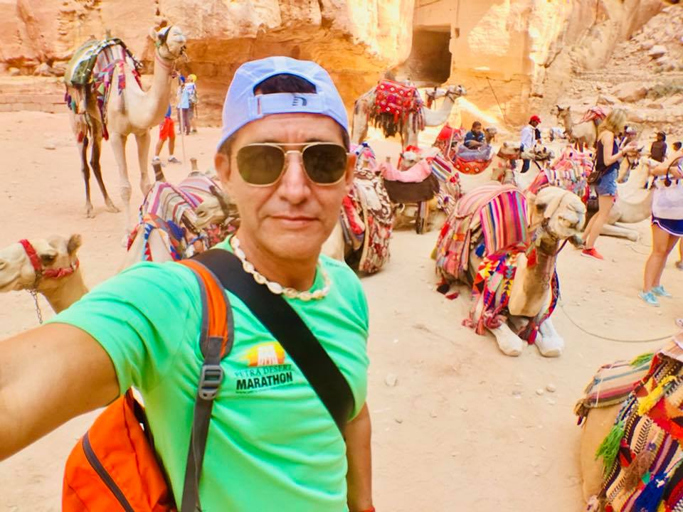 Alejandro Fernandez El Burro de Petra